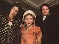 """""""DARCY AND FITZWILLIAM"""" A VERY FUNNY SEQUEL TO PRIDE AND PREJUDICE"""