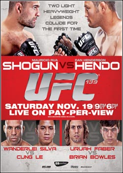 filmes Download   UFC 139: Shogun vs. Henderson   Countdown