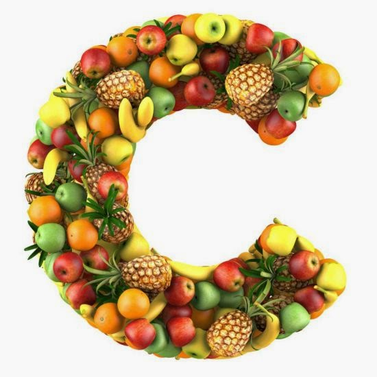 Sustained Release VITA-C Plus, vitamin C, kepentingan vitamin C, fungsi vitamin C