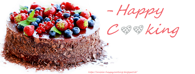 ❀Happy Cooking Home-Page☆