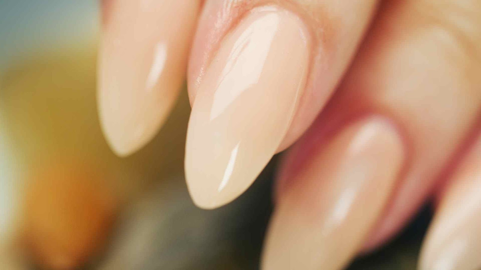 Bitten Nails YIKES!: NAIL SHAPES WHAT\'S YOUR FAV!