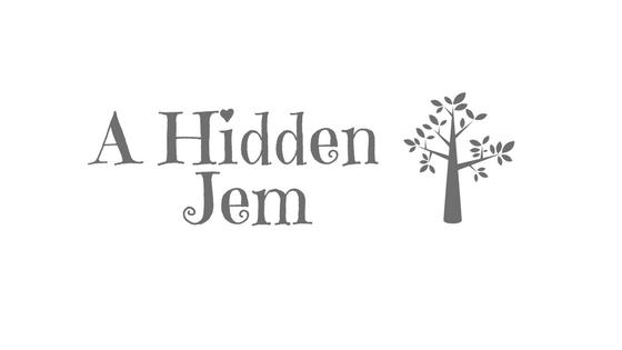 A Hidden Jem