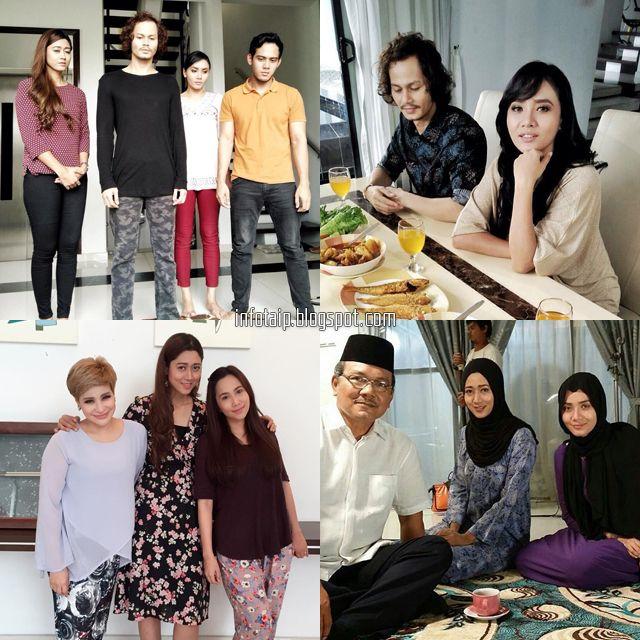Drama Aku Pilih Kamu TV3