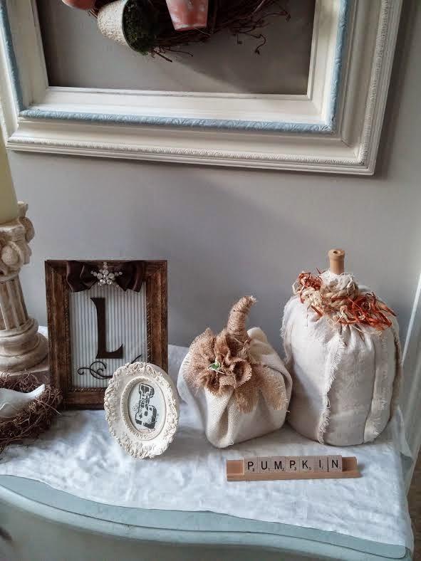 DIY Pumpkins www.diybeautify.com