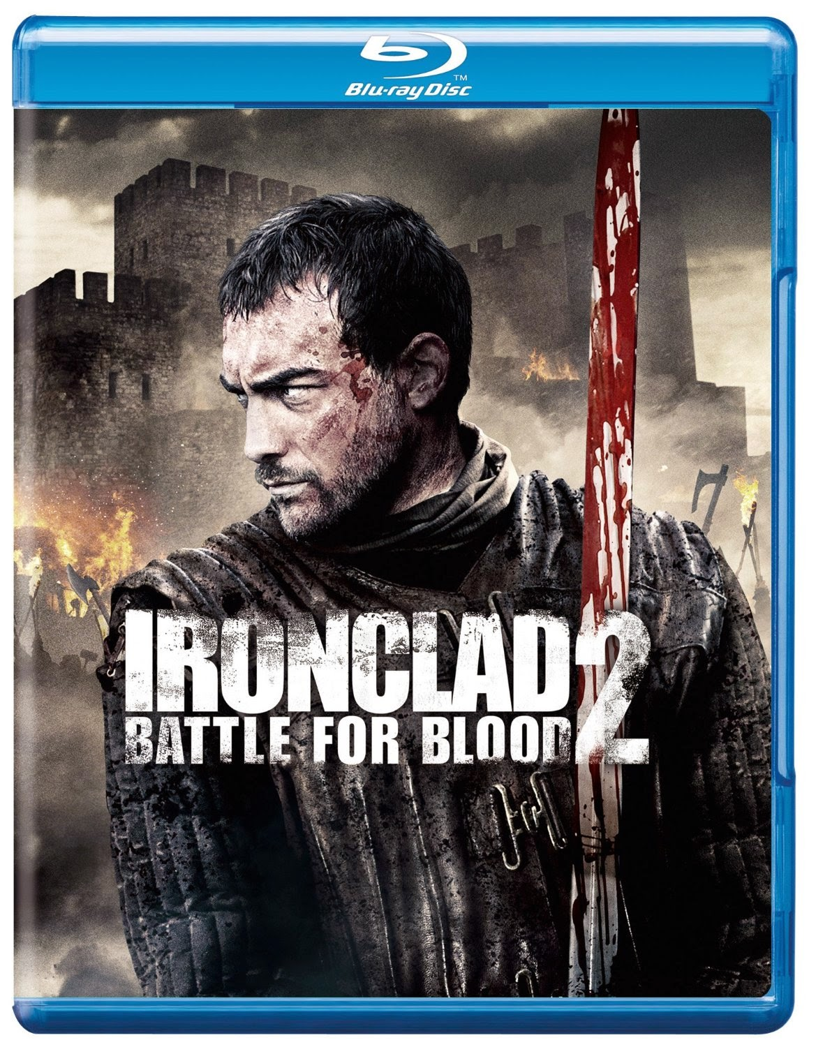 Download film incrolad 2: battle for blood 2014