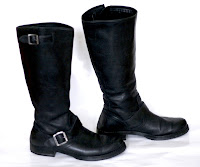 Harley Davidson Boots Ladies7