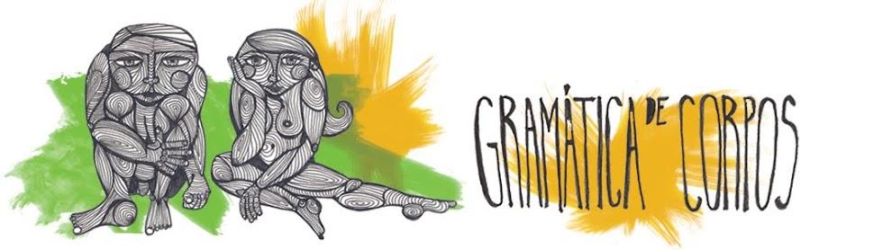 gramática de corpos