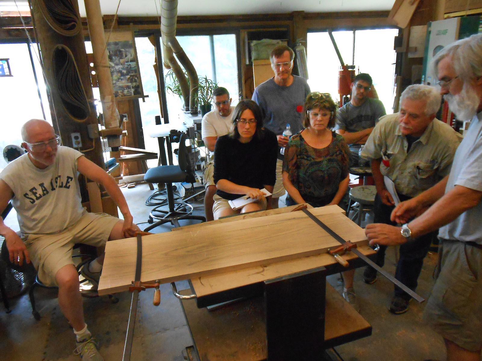 Woodworking class austin tx