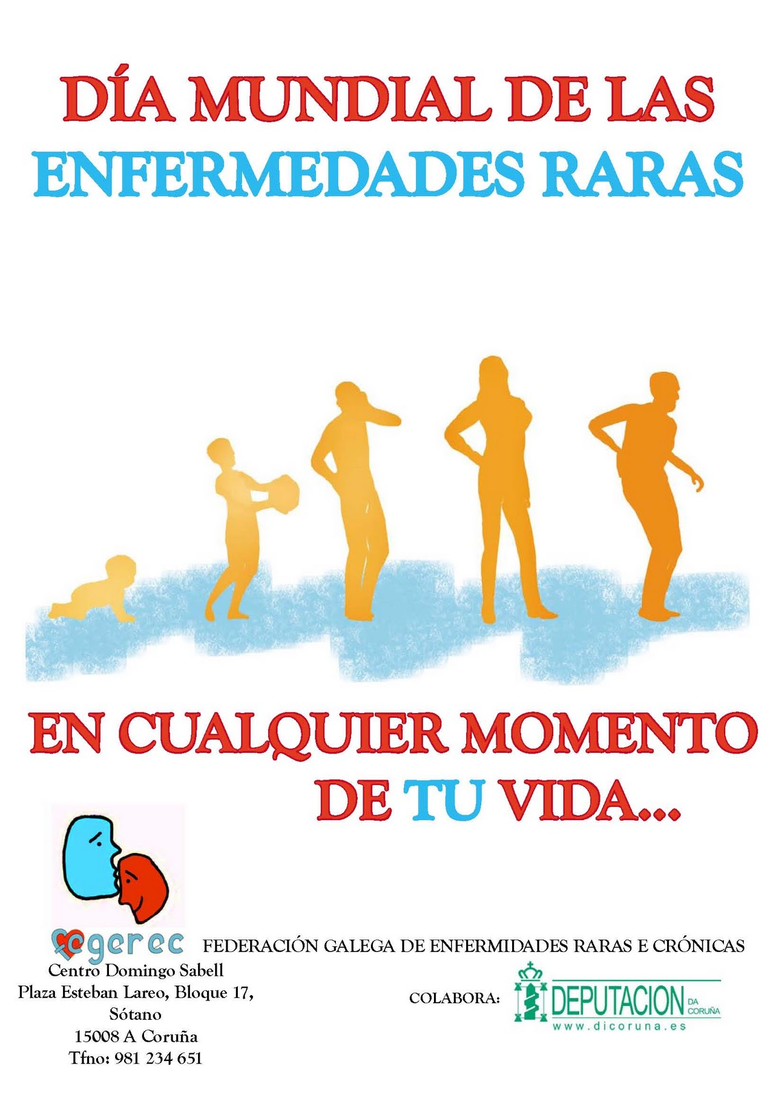 Enfermedades Raras The gallery for -->...