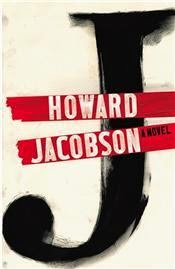 J, Howard Jacobson
