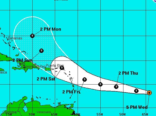 Hurricane Sweet Hurricane Tormenta%2Bmaria