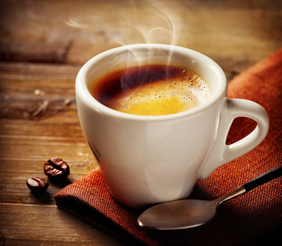Does Drinking Coffee Stunt Weight Loss