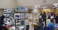 2011 Holiday Craft Fair WestEnd Community Centre