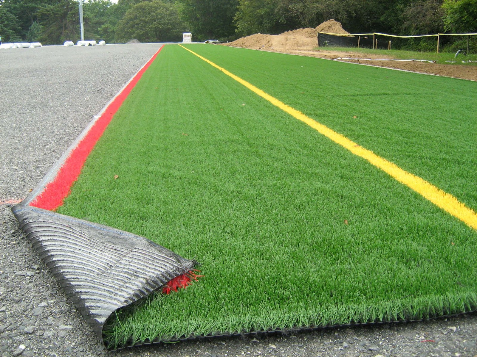 Artificial turf pros and cons - Pros And Cons Of A Turf Field