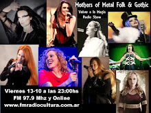 Mothers of Metal, Folk & Gothic