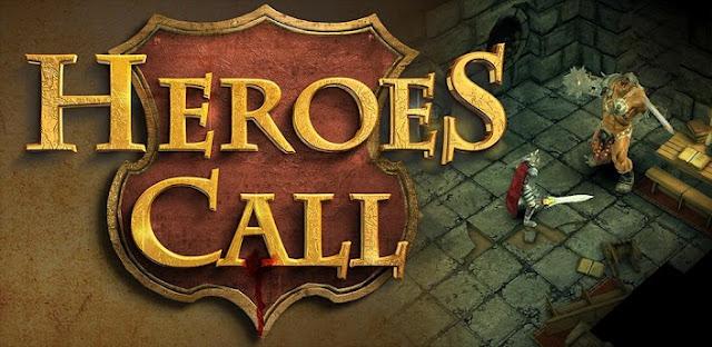 HEROES CALL APK [FULL][FREE]
