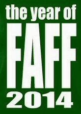 Year of Faff