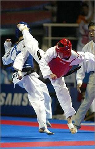In this post i'll talk about taekwondo taekwondo is a beautiful
