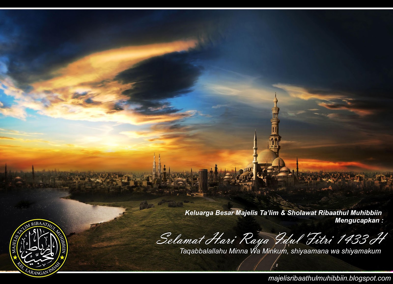 Tangis Perpisahan Di Bulan Ramadhan