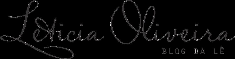 Blog da Lê-Moda e Estilo