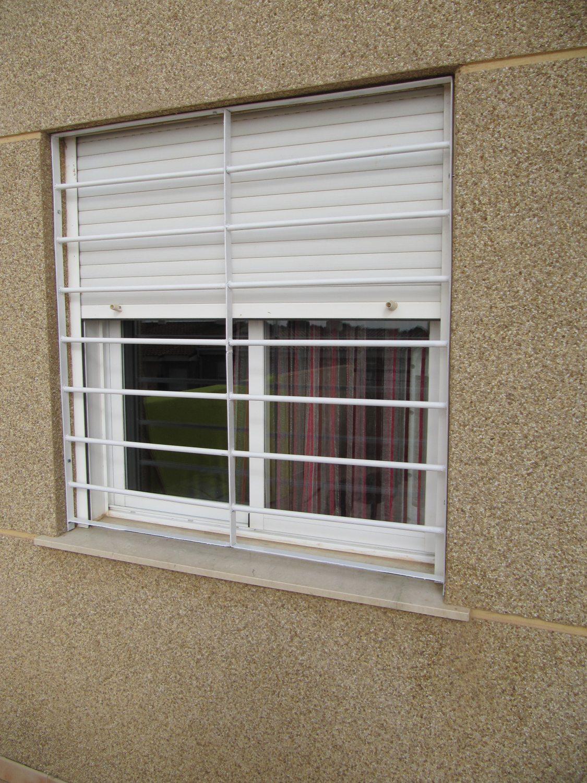 Elder Creaciones: Rejas para ventana.