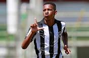 Botafogo 1 x 2 Bahia