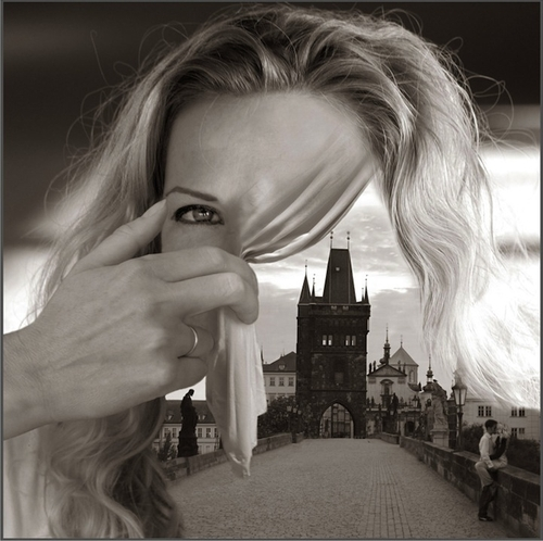 11-Self-Exposed-Swiss-Photographer-Photo-Montage-Surreal-Thomas-Barbèy-Designer-Recording-Artist-Lyricist-Fashion