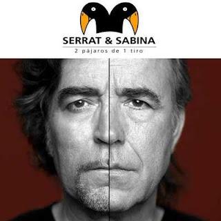 Serrat & Sabina - Dos P�jaros de un Tiro