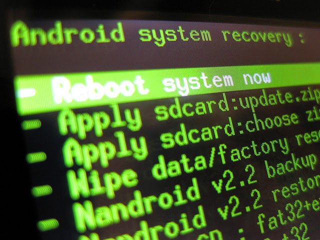 Cara Root smartphone android Mobile Device