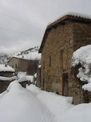 Año de nieves, año de bienes