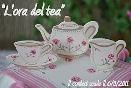 L&#39;ORA DEL TEA!