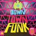 VA - Downtown Funk - Ministry of Sound [2015][3CDs][MEGA][320Kbps]