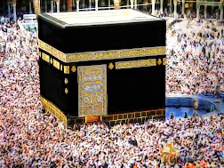 Saudi Kaji Penambahan Kuota Haji