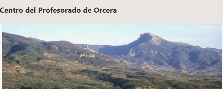 CEP DE ORCERA