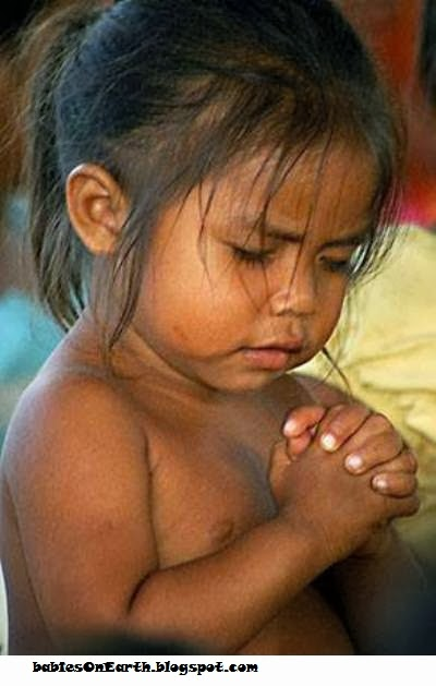 Baby Begging