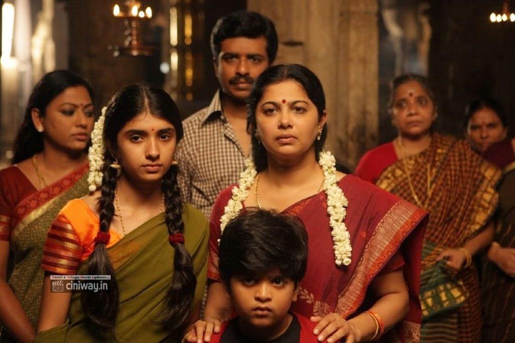 Saivam Movie Stills