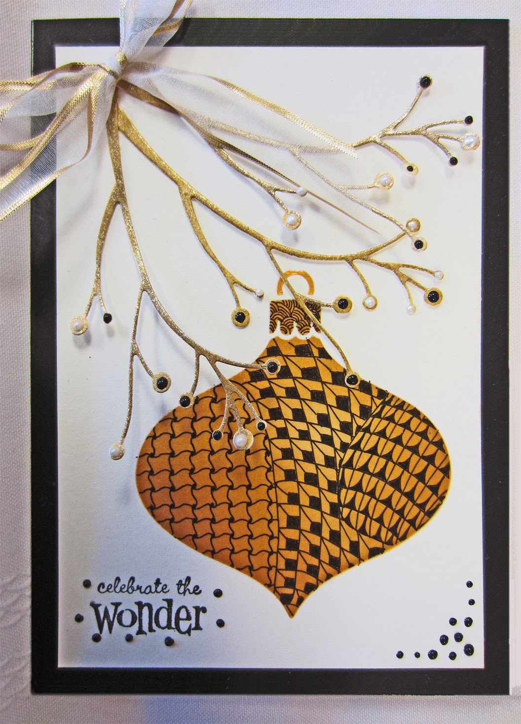 Backporch: Dreamweaver Pasted Images and Zentangle