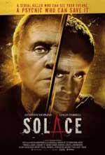 Solace (En la Mente del Asesino) (2015) DVDRip Subtitulado