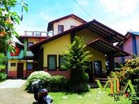 Villa Istana Bunga Lembang Blok B No.4