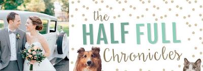 The Half Full Chronicles