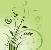 Menggambar Bunga dengan Spiral Tool (A)