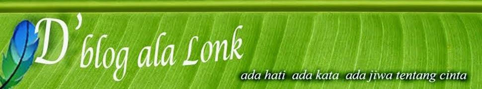 Blog  ala  lonk