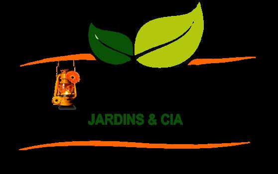 CANDEEIRO JARDINS E CIA