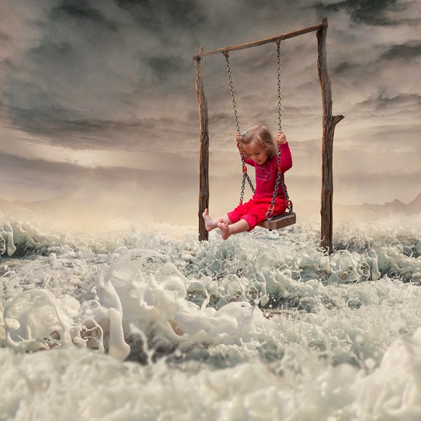 Cute Child Photography by Caras Ionut