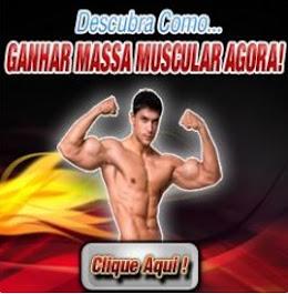 Curso Massa muscular Agora