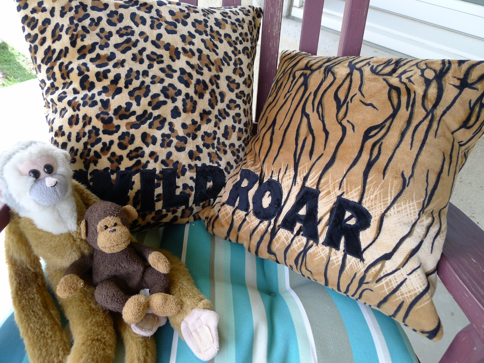 pillows luxury cover leopard print pillow blue cheetah of decorative