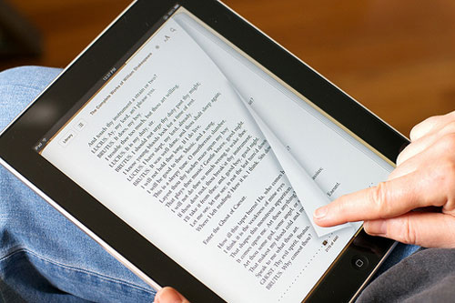 đọc và tải sách điện tử miễn phí ở đâu