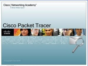Packet Tracer Tutorial