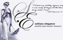 Solitary elegance