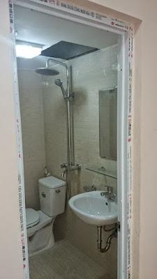 Bán chung cư giá rẻ Trần Cung Viện E 500-900 triệu- Đủ nội thất